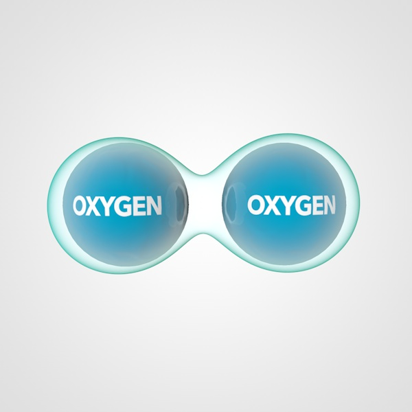 dioxygen-molecule