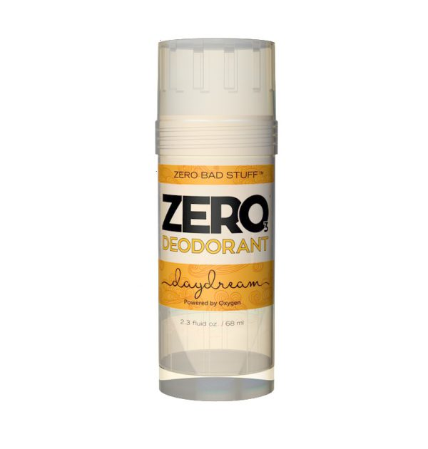 Zero Daydream Deodorant
