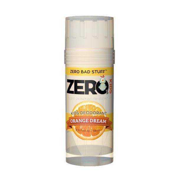 Zero Orange Dream for Kids Deodorant