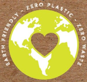 zero waste biodegradable natural deodorant earth friendly